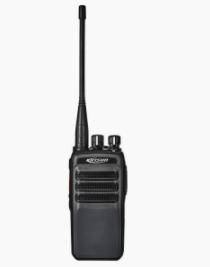 無線對講系統--DP405數字對講機