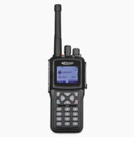 無線對講系統--DP980數字防爆對講機