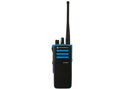 P8608EX防爆数字对讲机