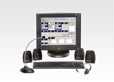 摩托罗拉MCC 7500 IP 调度台
