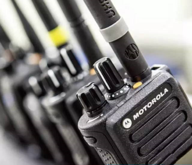 无线对讲机八大分类,你都知道吗