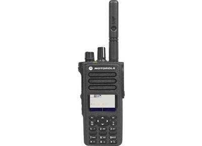 P8600i对讲机-MOTOTRBO无线对讲系统