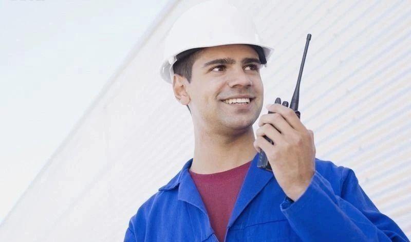 摩托罗拉无线对讲系统通信助力石油化工企业提升指挥调度能力