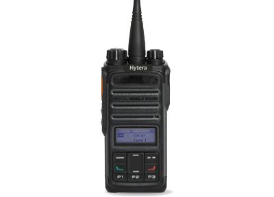 无线对讲系统-海能达TD560对讲机