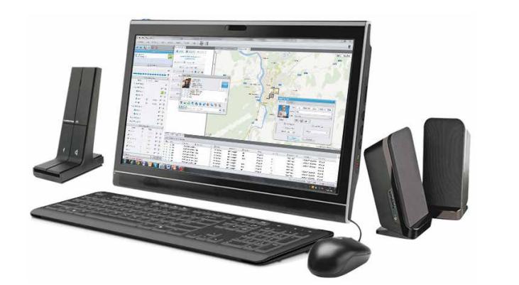 SmartPTT控制室无线对讲系统解决方案