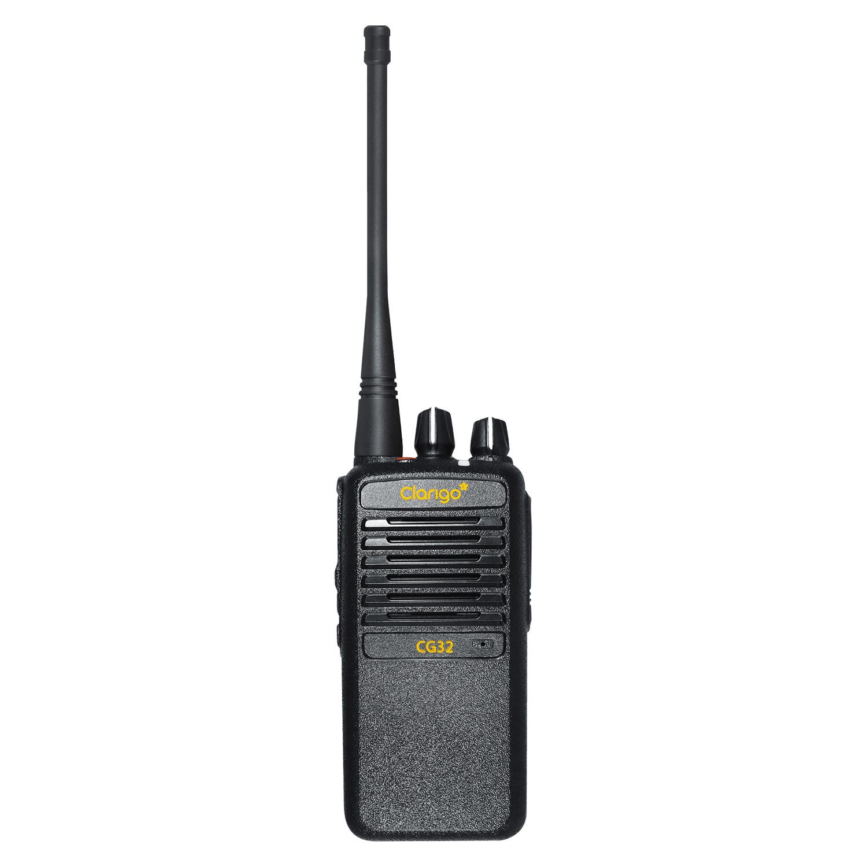 无线对讲系统--CG32 对讲机