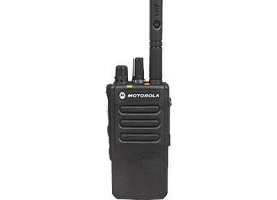 E8600i对讲机-MOTOTRBO无线对讲系统