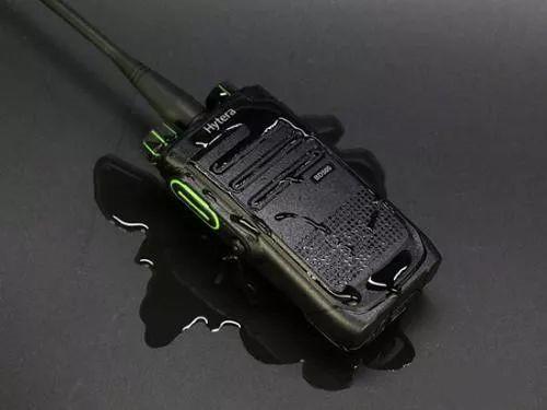 在使用无线对讲机遇到的常见小问题