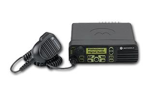 无线对讲系统--M8268 车载台