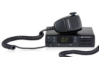 无线对讲系统--M3188 车载台